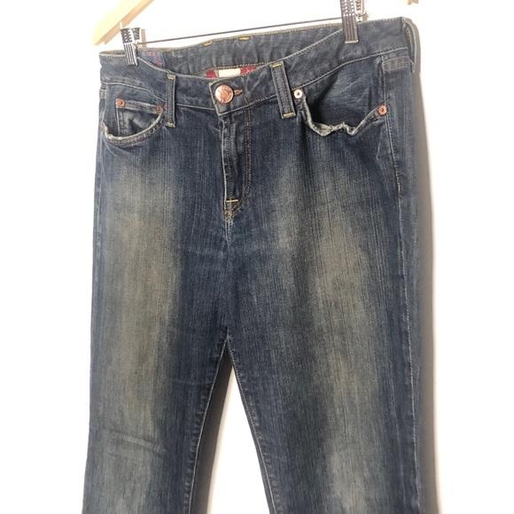 Lucky Brand Denim - Lucky Brand plus size jean Sz 16